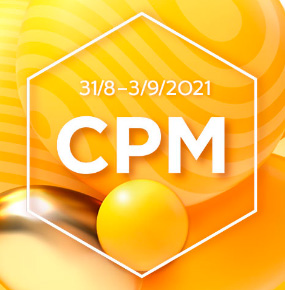 CPM Moscow Fashion Show